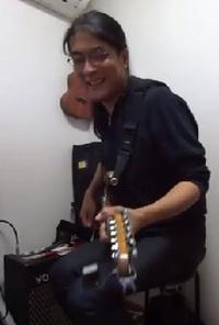 ギター個人レッスン教室 神戸・大阪 荒城の月 アレンジ演奏