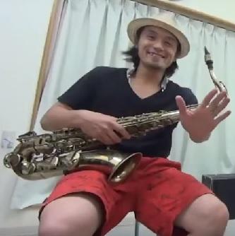 サックスレッスン教室 神戸・大阪 サックス体験