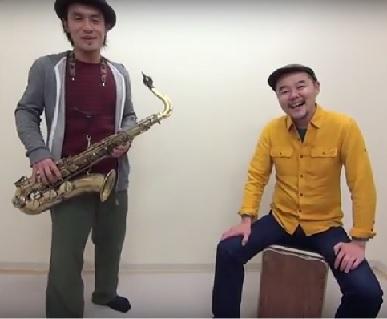 サックスレッスン教室 神戸・大阪 サックス演奏 Armando's Rumba