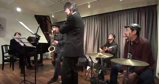 サックスレッスン教室 神戸・大阪 サックス演奏