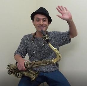 サックスレッスン教室 神戸・大阪 Some Skunk Funkサックス演奏