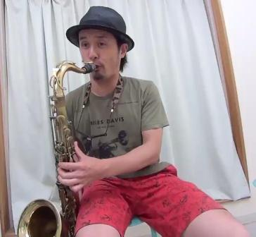 サックスレッスン教室 神戸~大阪 サークル音楽教