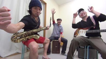 サックスレッスン教室 神戸 20141002