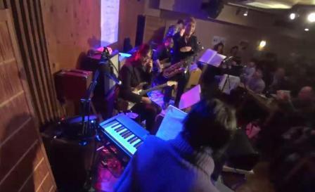 サックスレッスン 神戸 サークル音楽教室