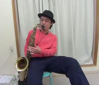 サックス個人レッスン 神戸~大阪 サークル音楽教室 Dark Eyesを演奏して頂きました!!