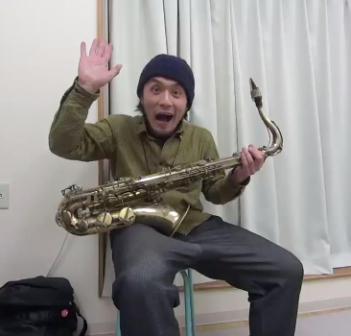 サックスレッスン 神戸~大阪 サークル音楽教室