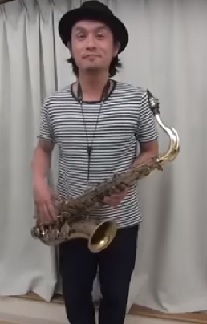 サックス個人レッスン 神戸~大阪 サークル音楽教室 Minor Swingをサックスで演奏
