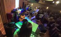 ジャズピアノレッスン 神戸 サークル音楽教室
