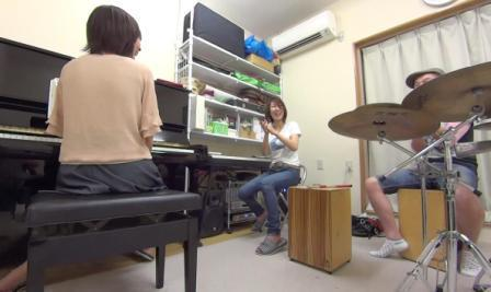 ジャズピアノレッスン教室 神戸 20140717