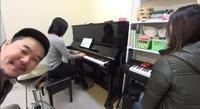 ジャズピアノレッスン教室 神戸~ CANDYを演奏して頂きました!!