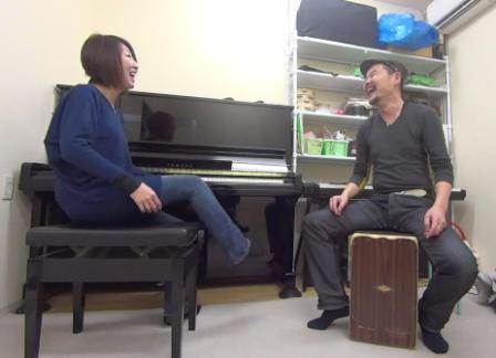 ジャズピアノレッスン教室 神戸1