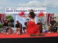 TOREA NUI TAHITI 出演!パーカッションのライブとワークショップの融合イベント!楽しすぎる!