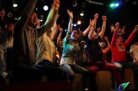 カホンサークルで盛り上げます!!神戸にてパーカッションばかりのライブイベント開催!