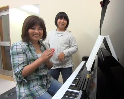 ピアノレッスン教室 神戸灘区 サークル音楽教室