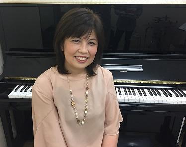 ピアノレッスン教室 神戸・灘区 ピアノレッスンについて