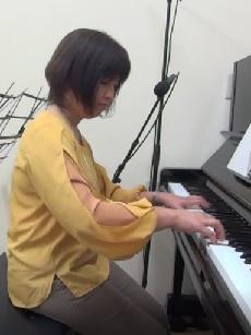 ピアノ個人レッスン教室 神戸・灘区 ブルグミュラー6 進歩 演奏