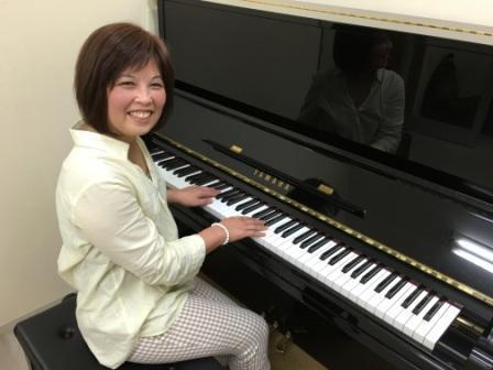 ピアノレッスン 神戸市灘区 サークル音楽教室