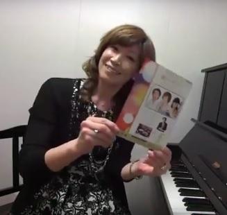 ピアノレッスン教室 神戸灘区 歌声サロンについてインタビュー!!