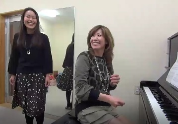 ピアノレッスン教室 神戸灘区 ピアノ演奏、ピアノ伴奏