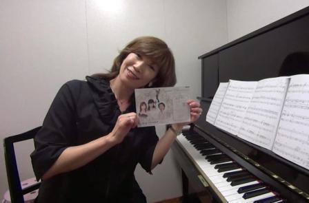 ピアノレッスン教室 神戸灘区 ピアノ演奏