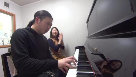 ピアノレッスン教室 神戸 体験レッスン