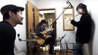 フルートレッスン教室 神戸・大阪 フルート演奏 『桜坂』を演奏して頂きました!