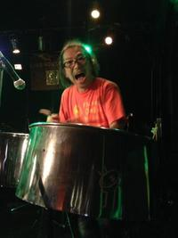スティールパンの村治進 出演!パーカッションのライブとワークショップの融合イベント!神戸