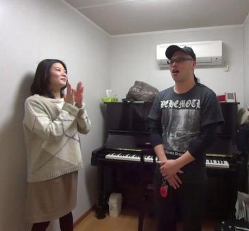 声楽レッスン教室 神戸 2