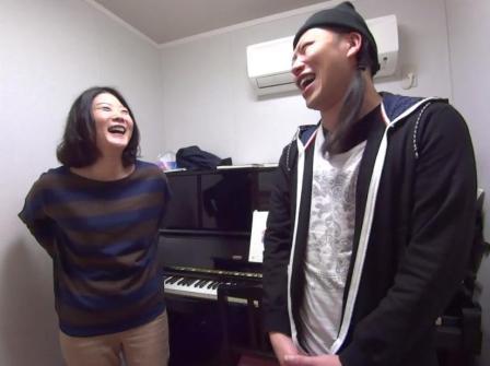 声楽レッスン教室 神戸~大阪間 音感トレーニング3