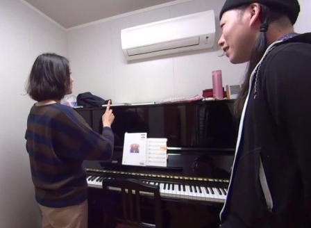 声楽レッスン教室 神戸~大阪間 音感トレーニング2