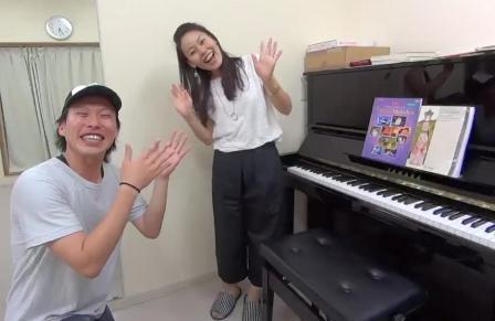 声楽レッスン教室 神戸・大阪 サークル音楽教室