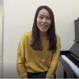 声楽個人レッスン教室 神戸・大阪 ハミングから実声にする発声練習方法