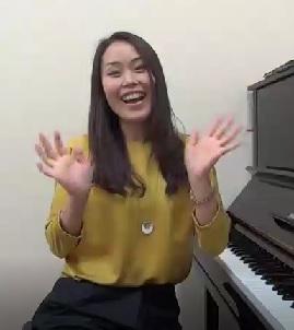 声楽レッスン教室 神戸・大阪 ハミングから実声にする発声練習方法