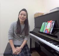 声楽個人レッスン教室 神戸・大阪 初心者の方のための声楽 発声練習スタッカート編