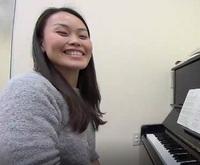 声楽レッスン教室 神戸・大阪 卒業ソングを歌って頂きました!