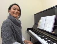 声楽レッスン教室 神戸・大阪 故郷を歌って頂きました!