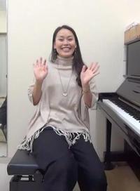 声楽レッスン教室 神戸・大阪 音程のとり方について教えて頂きました!パート2前編