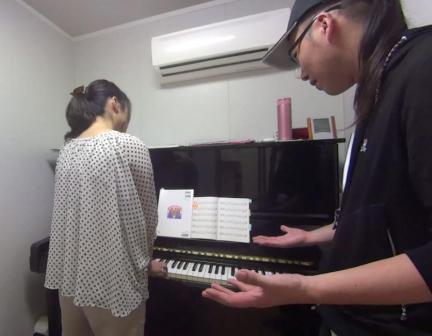 声楽レッスン教室 神戸~大阪間 休符について3