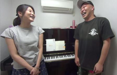 声楽レッスン教室 神戸 音感について