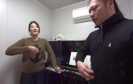 声楽レッスン教室 音感トレーニングについて2