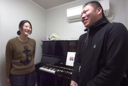 声楽レッスン教室 神戸~大阪間 音感トレーニングについて