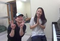 声楽個人レッスン教室 神戸・大阪 サークル音楽教室 声楽レッスンを体験!