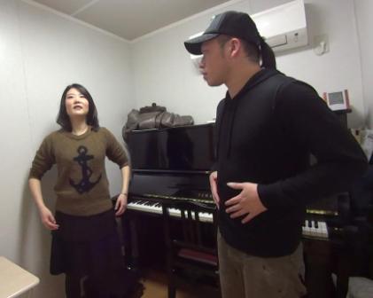 声楽レッスン教室 神戸2