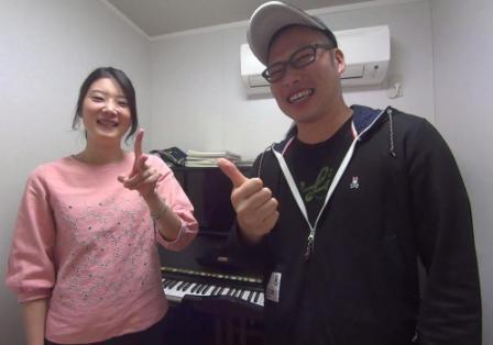 声楽レッスン教室 神戸~大阪間 音感トレーニング