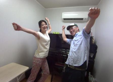 声楽レッスン教室 神戸 20140916