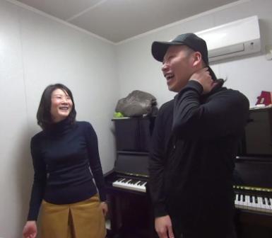 声楽レッスン教室 神戸3