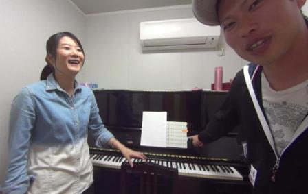 声楽レッスン教室 神戸~大阪間 音感トレーニングについて2