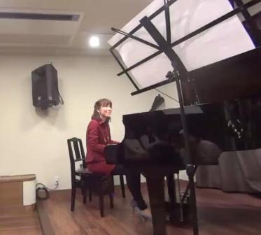 子どもピアノレッスン 神戸市灘区 サークル音楽教室