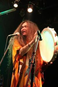 タンバリン博士 田島隆 パーカッション(打楽器)のライブとワークショップの融合イベント!