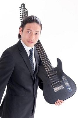 阪上直樹 ギター